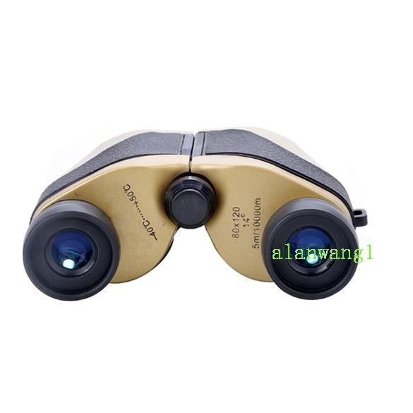 nouvelle mini ordinateur portable puissant t lescope jumelles 8 x120 zoom optique binoculaire. Black Bedroom Furniture Sets. Home Design Ideas