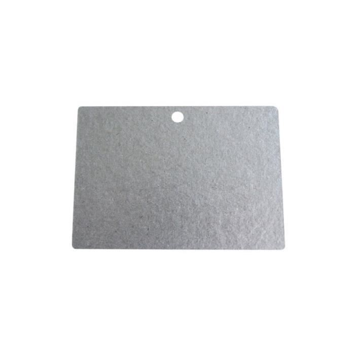 3511403800 plaque mica achat vente micro ondes for Plaque interieur micro onde