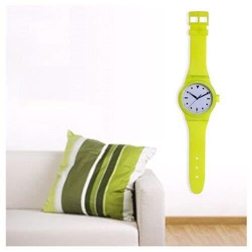 Horloge Murale Digitale Design. Finest Horloge Murale Digitale ...