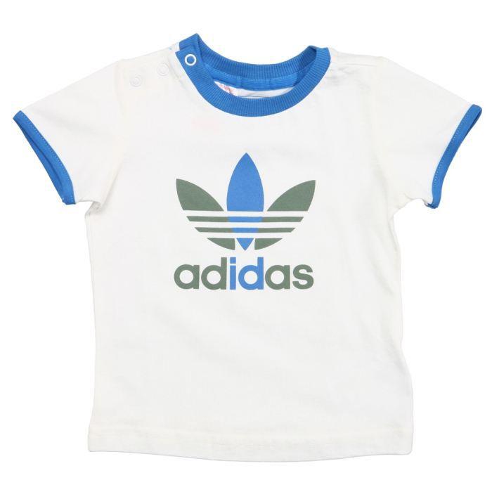 Adidas Originals Bebe Adidas Originals Tee-shirt
