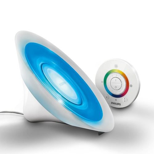 lampe a poser livingcolors aura philips - Lampe Philips Color