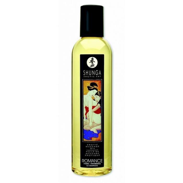 massage sensuel avec huile Périgueux