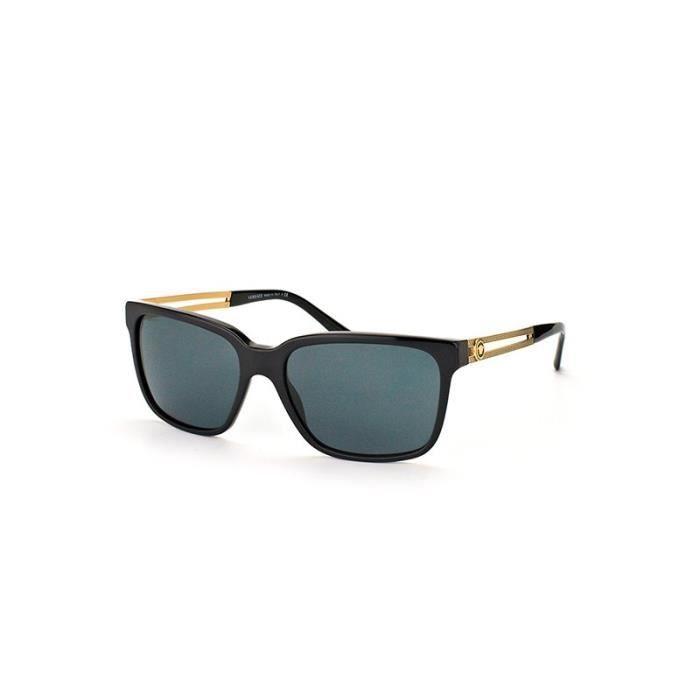 lunette de soleil versace versace 4307 gb1 87 achat vente lunettes de soleil femme adulte. Black Bedroom Furniture Sets. Home Design Ideas