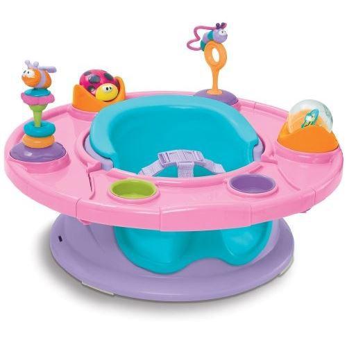 Summer infant si ge d 39 activit evolutif 360 achat for Table d activite bebe avec siege