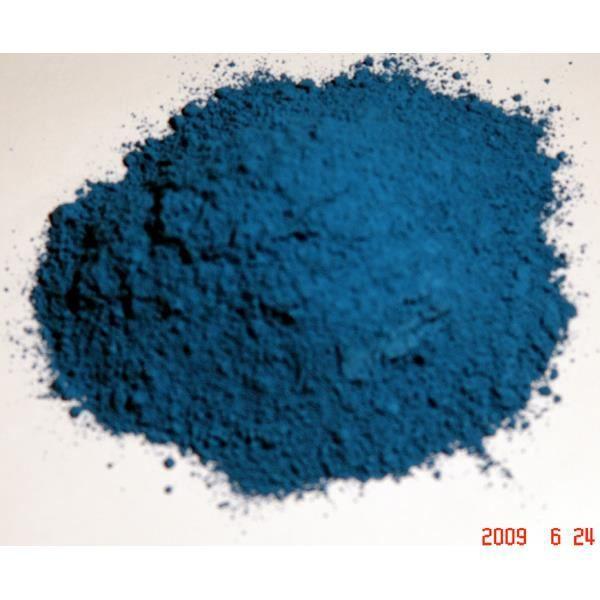Bleu charron 250g pigment naturel pour peinture bleu charron partir de 250g achat - Pigments naturels pour peinture ...
