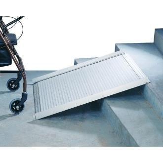 re enroulable l 233 g 232 re portable 2 longueurs pour scooter et fauteuil roulant achat vente