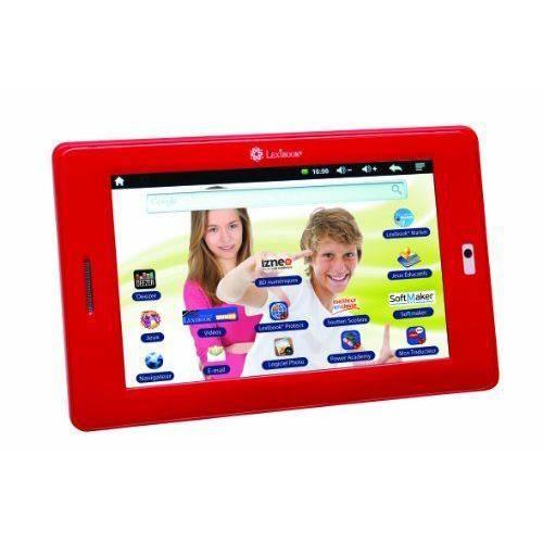 lexibook mfc159fru jeu electronique tablette enfant 7 pouces achat vente console. Black Bedroom Furniture Sets. Home Design Ideas