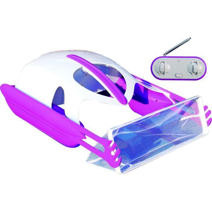 robot piscine nettoyeur de surface achat vente kit piscine robot piscine nettoyeur de. Black Bedroom Furniture Sets. Home Design Ideas