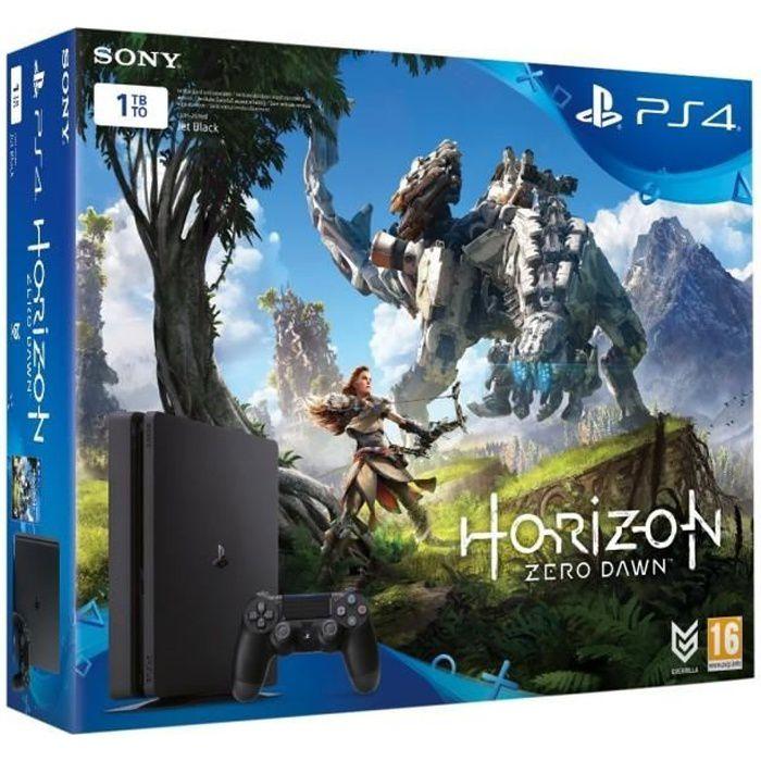Vente console ps4 nouveauté Console Playstation Ps4 1To