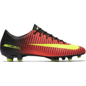 CHAUSSURES DE FOOTBALL Nike Chaussures Football Mercurial Victory IV Terr