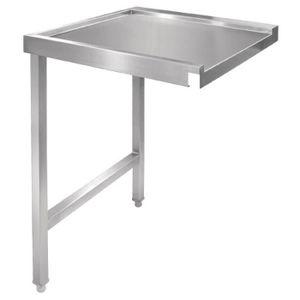 meuble lave vaisselle achat vente meuble lave vaisselle pas cher cdiscount. Black Bedroom Furniture Sets. Home Design Ideas