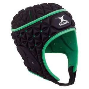 KIT PROTECTION GILBERT Casque Rugby Ignite Homme RGB