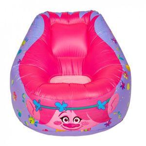 pouf rose achat vente pouf rose pas cher. Black Bedroom Furniture Sets. Home Design Ideas