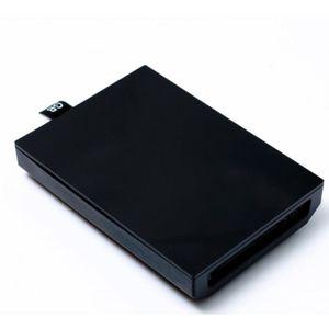 CARTE MÉMOIRE CONSOLE   Disque dur 120 go pour Xbox 360 Microsoft  Slim