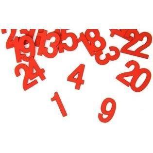 24 chiffres en bois pour calendrier de l 39 avent achat vente calendrier de l 39 avent 24 - Chiffres pour calendrier de l avent a imprimer ...