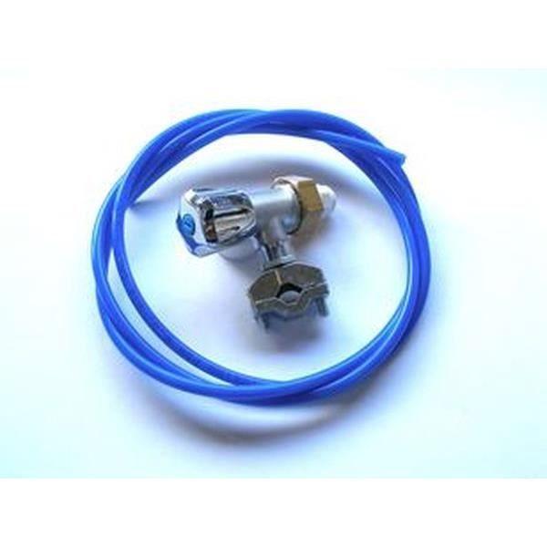 Robinet auto perforant pour cuivre 12 a 16mm avec achat for Poser un robinet auto perceur