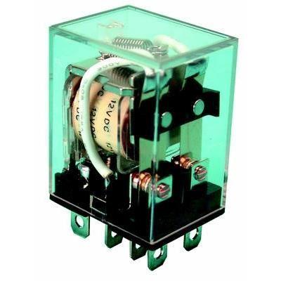 relais electrique 12v 10a 12vcc vr10hd122c bobine achat vente relais lectronique cdiscount. Black Bedroom Furniture Sets. Home Design Ideas