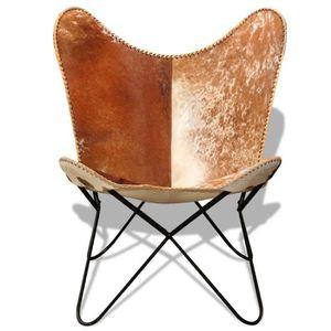 fauteuil papillon achat vente fauteuil papillon pas cher les soldes sur cdiscount cdiscount. Black Bedroom Furniture Sets. Home Design Ideas