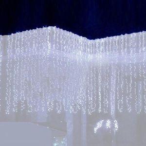 Rideau lumineux achat vente rideau lumineux pas cher - Guirlande lumineuse interieur pas cher ...