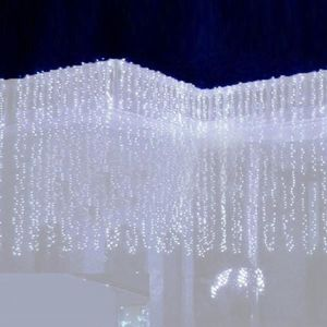 Rideau lumineux achat vente rideau lumineux pas cher - Guirlande lumineuse pas cher ...