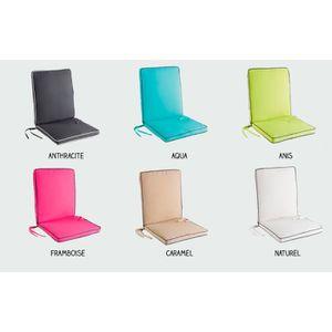 coussin pour salon de jardin achat vente coussin pour salon de jardin pas cher cdiscount. Black Bedroom Furniture Sets. Home Design Ideas