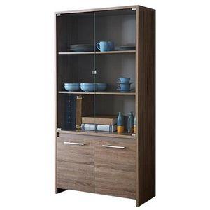 meuble rangement vaisselle achat vente meuble. Black Bedroom Furniture Sets. Home Design Ideas