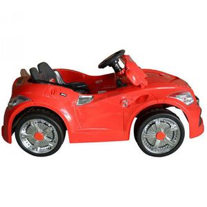 voiture electrique cabriolet pour enfants achat vente voiture enfant cdiscount. Black Bedroom Furniture Sets. Home Design Ideas