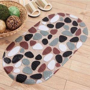 tapis de bain antid rapant achat vente tapis de bain antid rapant pas cher cdiscount. Black Bedroom Furniture Sets. Home Design Ideas