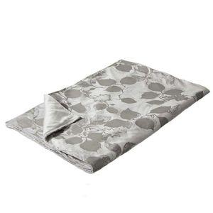 plaid pour canape gris achat vente plaid pour canape. Black Bedroom Furniture Sets. Home Design Ideas