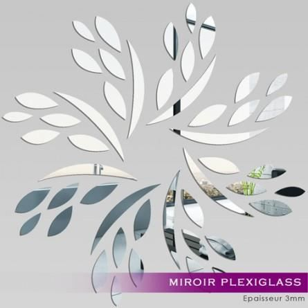 Miroir decoratif meilleures images d 39 inspiration pour for Miroir qui s ouvre