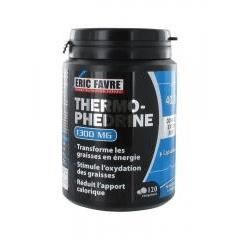 Eric Favre Thermo-Phedrine 1300 mg 120 Comprimés - Achat