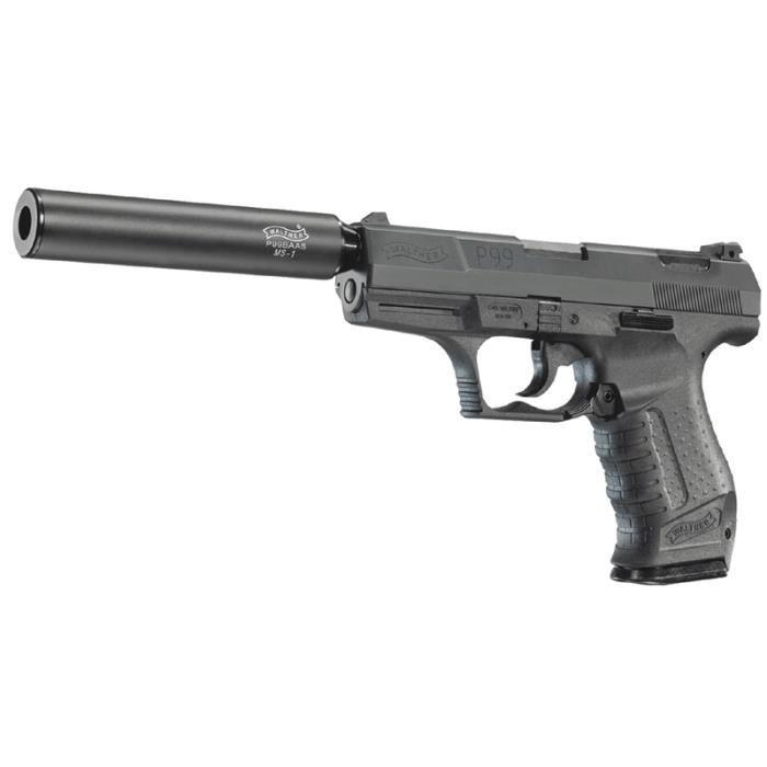 Pack replique airsoft arme de poing pistolet wa prix pas cher cdiscount - Arme pas cher ...