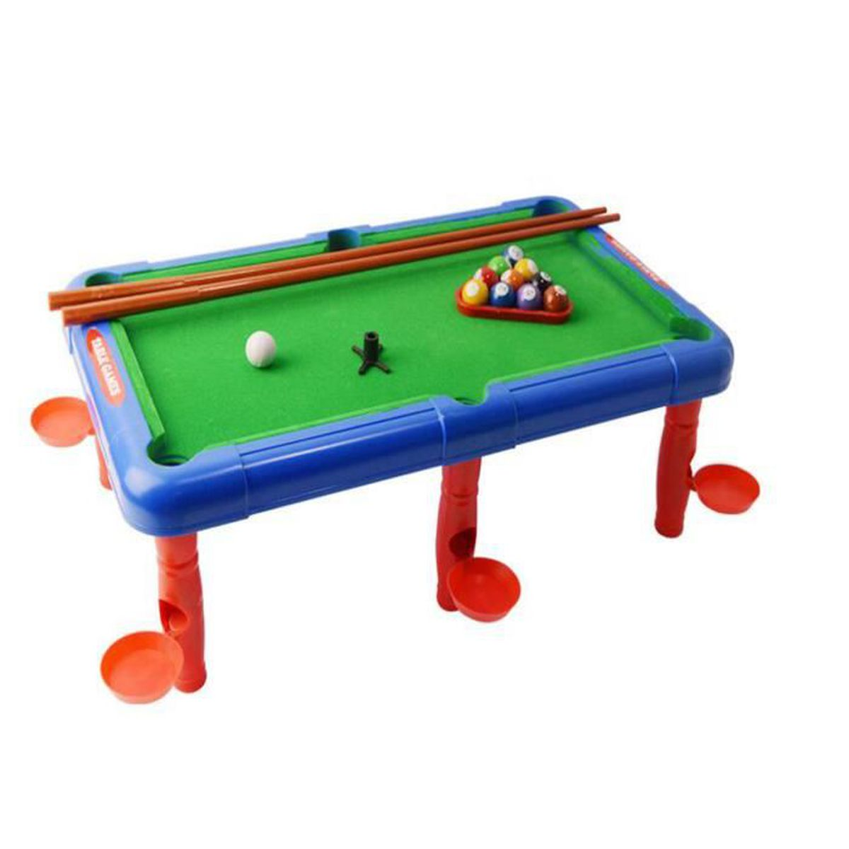 stoex 6 en 1 table de billard jeu billes de snooker et. Black Bedroom Furniture Sets. Home Design Ideas