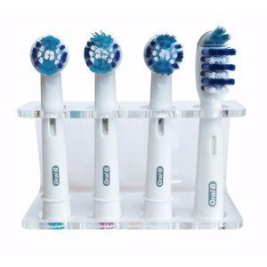 Accessoires oral b achat vente accessoires oral b pas - Porte brosse a dent electrique ...