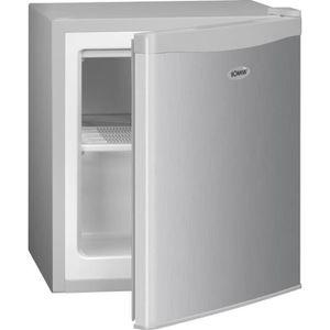 congelateur argent achat vente congelateur argent pas cher cdiscount. Black Bedroom Furniture Sets. Home Design Ideas