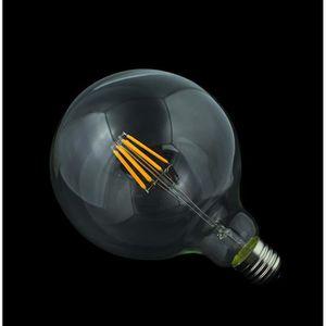 ampoule led filament e27 achat vente ampoule led filament e27 pas cher cdiscount. Black Bedroom Furniture Sets. Home Design Ideas