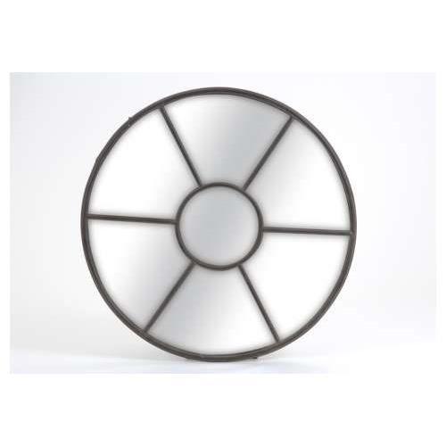 Liste de cadeaux de lucile d climatiseurs miroir for Miroir rond xl