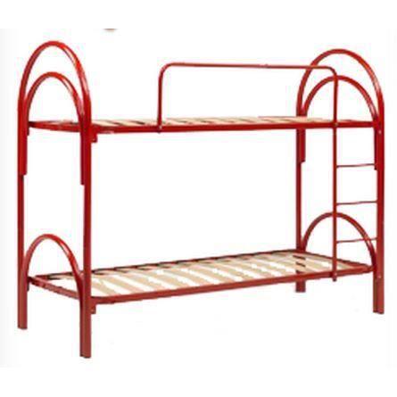 lits superposes metal maison design. Black Bedroom Furniture Sets. Home Design Ideas