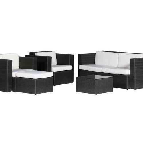 Ikea salon jardin resine conceptions de maison for Mobilier de jardin ikea