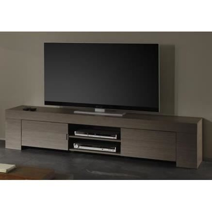 Eos meuble tv achat vente meuble tv eos meuble tv cdiscount - Vente privee meuble tv ...