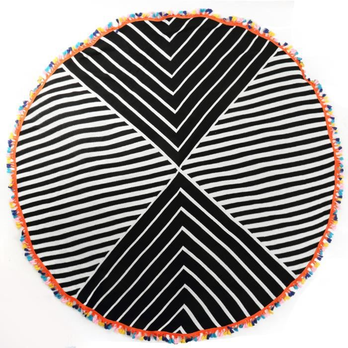 answet fibres en acrylique tricoter rond serviette. Black Bedroom Furniture Sets. Home Design Ideas