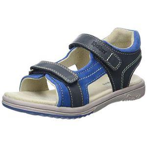 chaussures enfant du 28 au 40 kickers achat vente. Black Bedroom Furniture Sets. Home Design Ideas