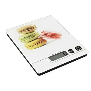 BALANCE ÉLECTRONIQUE Balance culinaire électronique - SOEHNLE Macaron 6