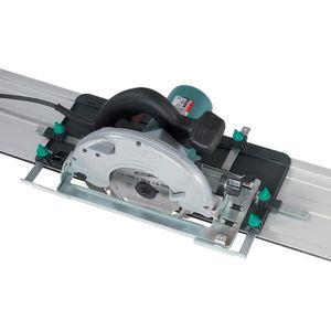 GUIDE DE COUPE Wolfcraft rail de guidage pour scie circulaire FKS