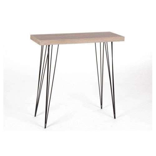 console entr e design nordique amadeus achat vente. Black Bedroom Furniture Sets. Home Design Ideas