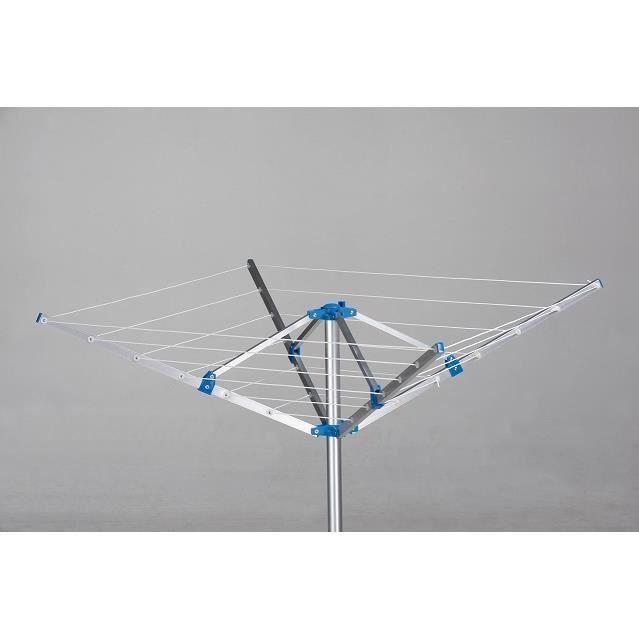 s choir sechoir parapluie pied ancrage 17m 1 achat vente pi ce lavage s chage cdiscount. Black Bedroom Furniture Sets. Home Design Ideas