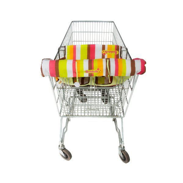 badabulle prot 232 ge si 232 ge pour chariot multicolore achat vente si 232 ge pour caddy 3661787000873