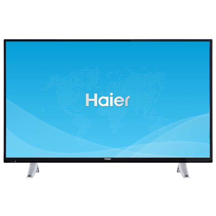 tv led haier ldh32v150 81cm 32 pouces hd u unique t l viseur led avis et prix pas cher. Black Bedroom Furniture Sets. Home Design Ideas