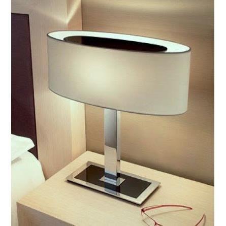 Lampe poser design ceres m be achat vente lampe poser design cere - Lampe a poser contemporaine ...
