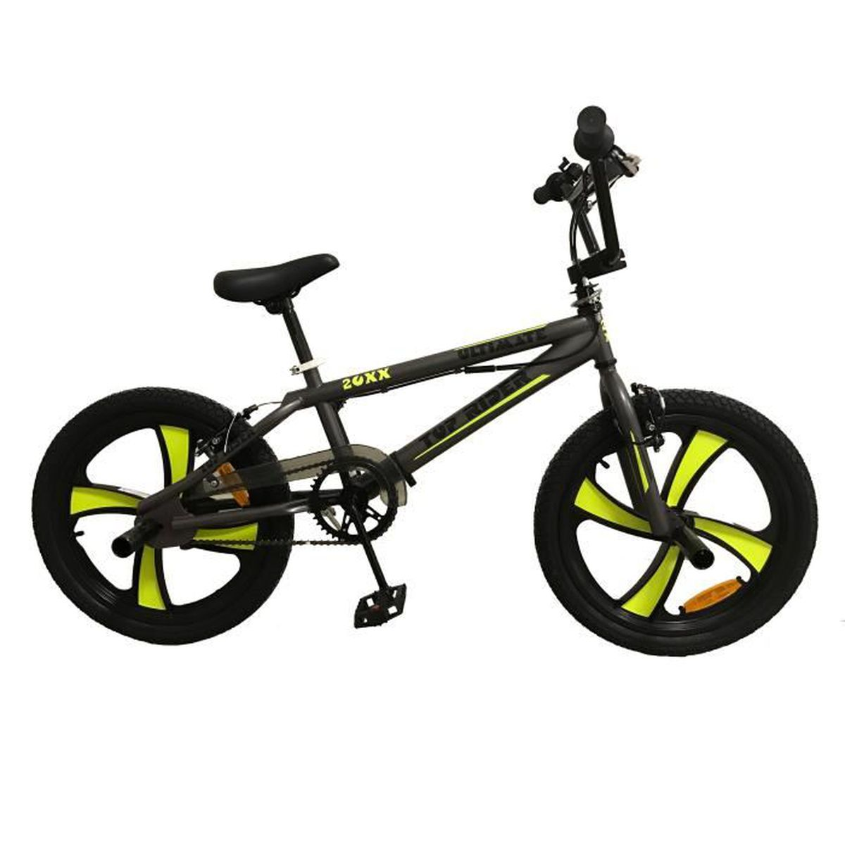 free style 20 39 39 bmx top rider ultimate avec rotor. Black Bedroom Furniture Sets. Home Design Ideas